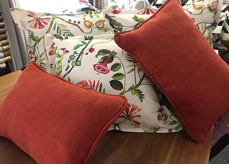 Shazi Cazi Cushions